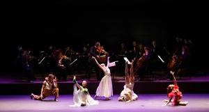 Vivaldis letzter Tanz